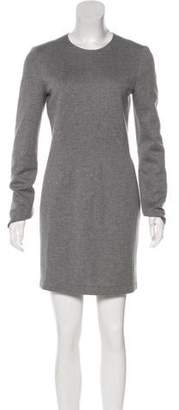 Cédric Charlier Long Sleeve Mini Dress w/ Tags
