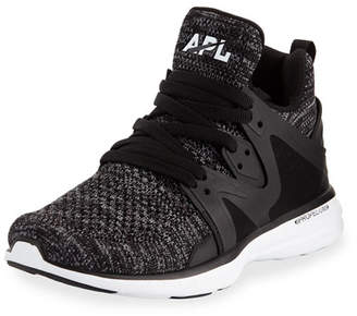APL Athletic Propulsion Labs APL: Athletic Propulsion Labs Ascend Knit Mesh Sneaker
