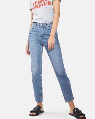 Topshop MOTO Orson Slim Jeans