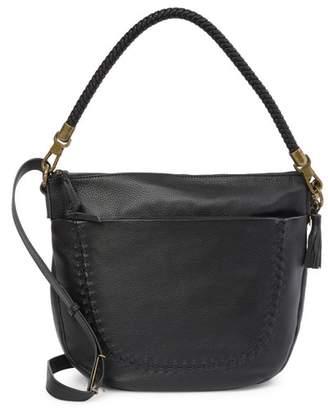 The Sak COLLECTIVE Varano Leather Bucket Bag