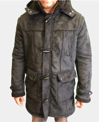 Heritage America Men Shearling Jacket