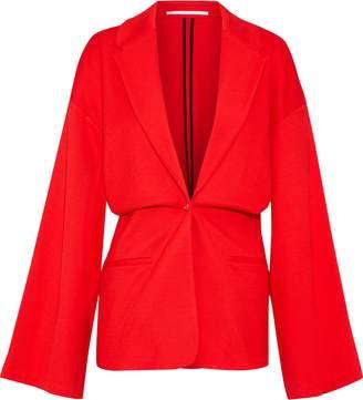 Rosetta Getty Torqued Jersey Jacket