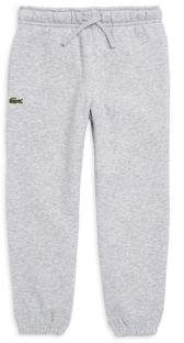 Lacoste Toddler's, Little Boy's& Boy's Sport Sweatpants