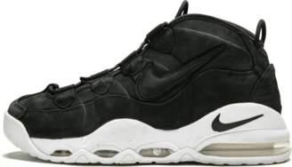 Nike Uptempo Black/White