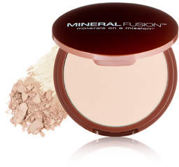 Mineral Fusion Pressed Powder Foundation - Neutral 1