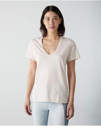 AG Jeans The Henson Tee - Sweet Dawn