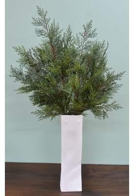 Loon Peak Faux Cedar Pine Stems