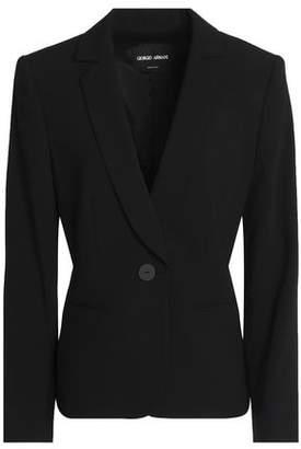 Giorgio Armani Virgin Wool Blazer