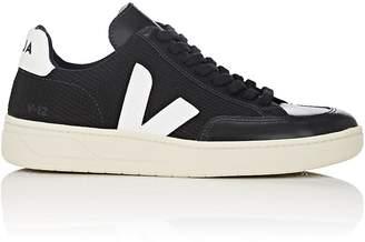 Veja Women's V-12 Mesh & Leather Sneakers