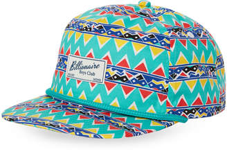 Billionaire Boys Club BB Block Party Hat