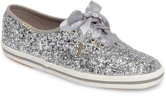 Kate Spade Keds® For glitter sneaker