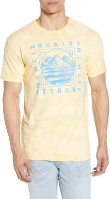 Hurley Voyager Graphic T-Shirt