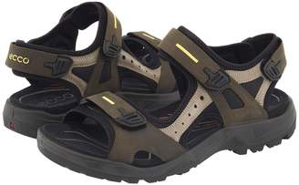 Ecco Sport Yucatan Sandal Men's Shoes
