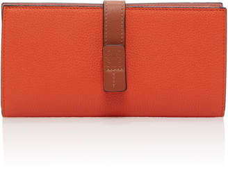Loewe Textured-Leather Wallet