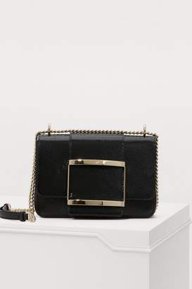 Roger Vivier Tres Vivier small shoulder bag