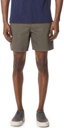 A.P.C. Emeric Shorts