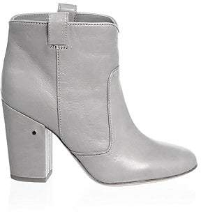 Laurence Dacade Women's Pete Slip-On Booties