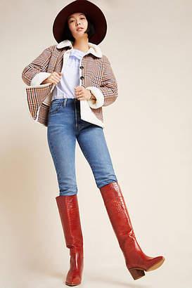 Franco Sarto Shannon Knee-High Boots