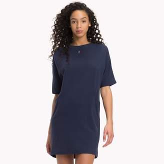 Tommy Hilfiger Boyfriend T-Shirt Dress