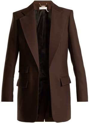 Chloé Notch-lapel single-breasted blazer