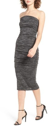 Women's Leith Space Dye Tube Dress $59 thestylecure.com