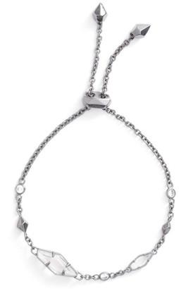 Women's Kendra Scott Deb Friendship Bracelet $60 thestylecure.com
