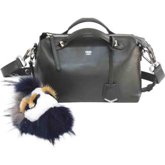 Fendi By The Way leather crossbody bag
