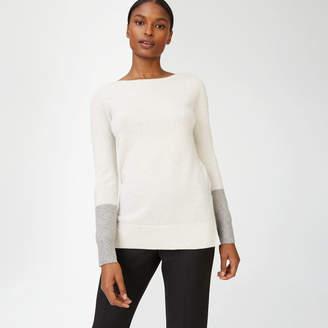Club Monaco Nicolette Cashmere Sweater