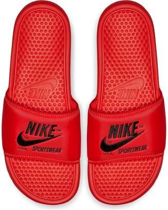 Nike Benassi JDI Slide Sandal