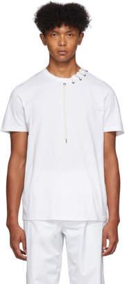 Craig Green White Laced T-Shirt