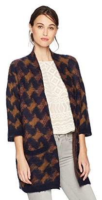 Lucky Brand Women's Iona Cardigan Sweater