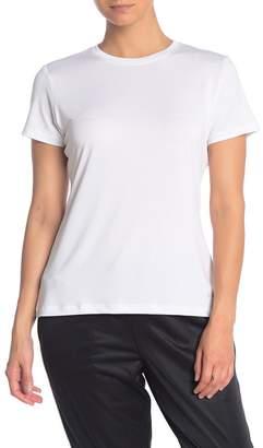 Fila USA Crew Neck Stretch T-Shirt