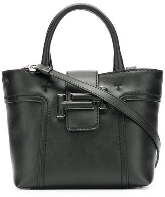 Tod's Double T small tote