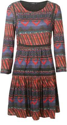 Desigual Dress Dudeleis