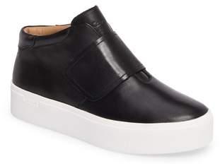 Calvin Klein Jessamine Platform Sneaker