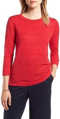 1901 Stripe Cotton Sweater