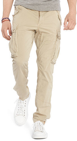 Polo Ralph LaurenPolo Ralph Lauren Straight-Fit Cargo Jogger