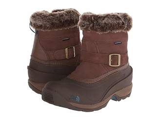 The North Face Chilkat III Pull-On Women's Cold Weather Boots