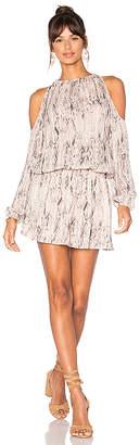 RAMY BROOK Lauren Dress in Pink $425 thestylecure.com