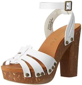 Groove Women's Mystery Platform Sandal