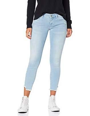 True Religion Women's Halle Special Light Blue Denim Skinny Jeans Not Applicable,W25/L32 (Manufacturer Size: 25)