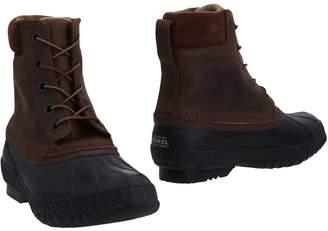 Sorel Ankle boots - Item 11478706XG