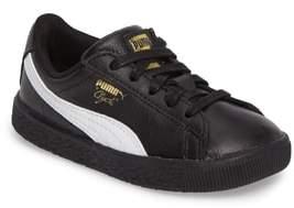 Clyde Core Foil Sneaker