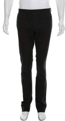 Christian Dior Flat Front Skinny Pants