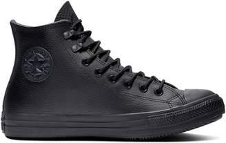 Converse High-Top Logo Sneakers
