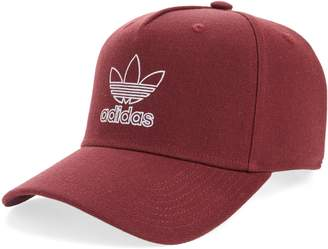 adidas Dart Precurve Embroidered Cap