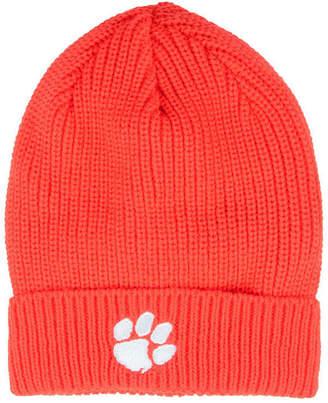 Nike Clemson Tigers Cuffed Knit Hat