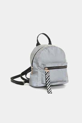 Ardene Mini Reflective Backpack