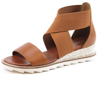 4f141a2a4e Low Wedge Sandals For Women - ShopStyle Canada