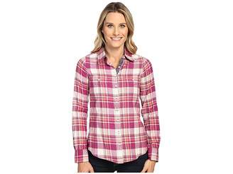 Aventura Clothing Alyssa Long Sleeve Shirt Women's Long Sleeve Button Up